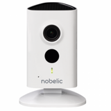 IP-видеокамера Nobelic NBQ-1210F (2Мп) с Wi-Fi
